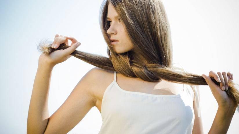 Agli uomini piacciono le donne coi capelli lunghi