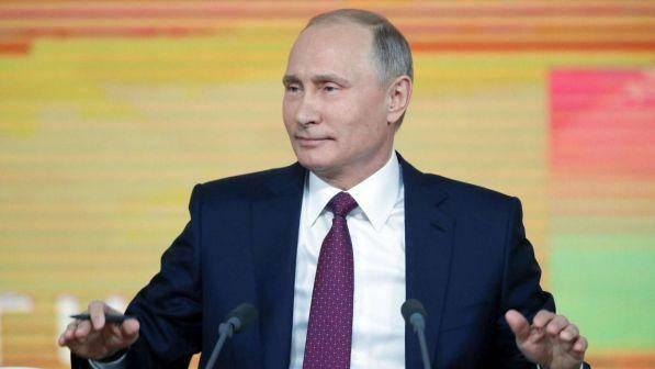 Russia: vittoria record alle elezioni, Putin prende il 76,6%