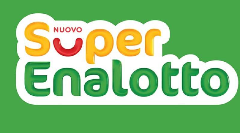 Estrazione-Superenalotto 22 marzo 2018