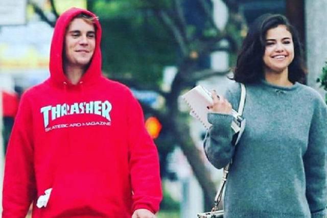 Justin Bieber e Selena Gomez in crisi