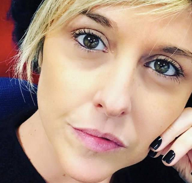 """Nadia Toffa si scusa con i fan: """"Devo rinunciare ad Amici"""""""