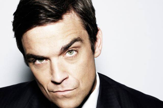 Robbie Williams e la sua depressione