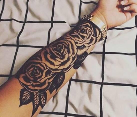 Tatuaggi I Più Richiesti Ed Il Loro Significato