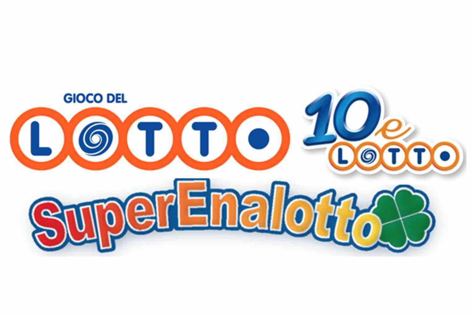 Estrazione Lotto, Superenalotto e 10eLotto Diretta Live oggi 12 aprile 2018