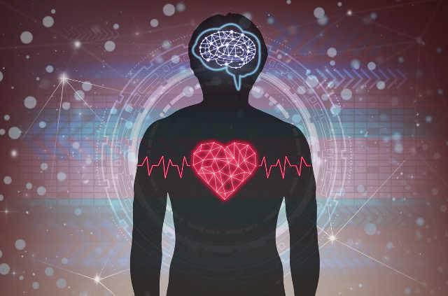amore per i cari attiva il cervello