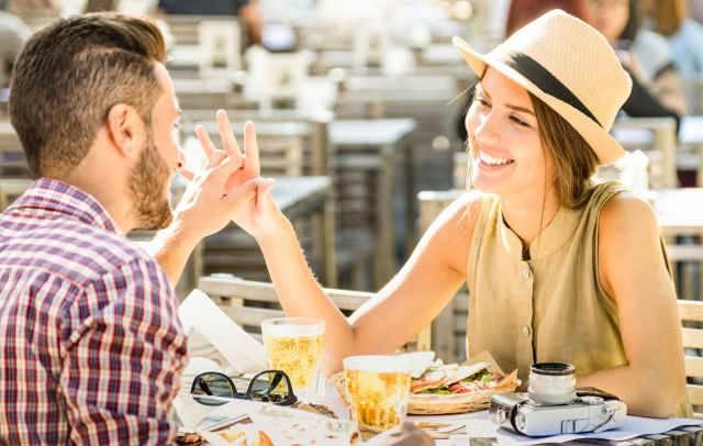 coppia: gli indizi per capire se amore vero