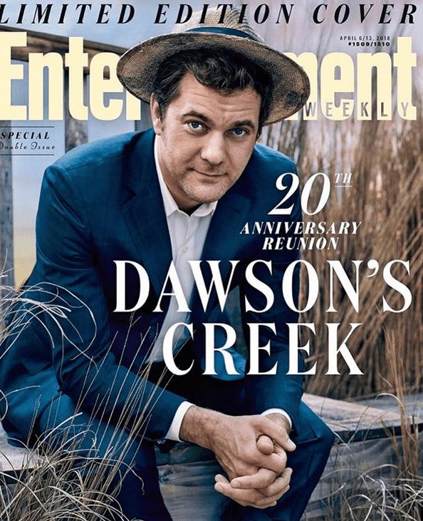dawson's creek reunion