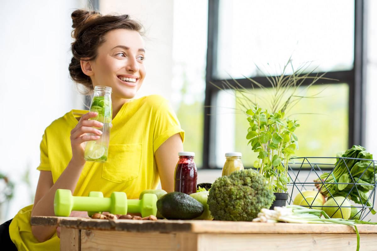 stile di vita sano benefici