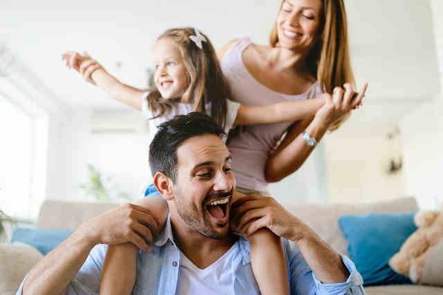 Le 10 semplici regole per una vita felice e armoniosa