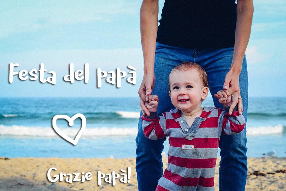 Festa del papà: origine e significato della ricorrenza in Italia