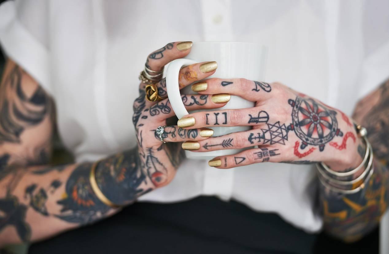 tatuaggi tutto quello che c'è da sapere