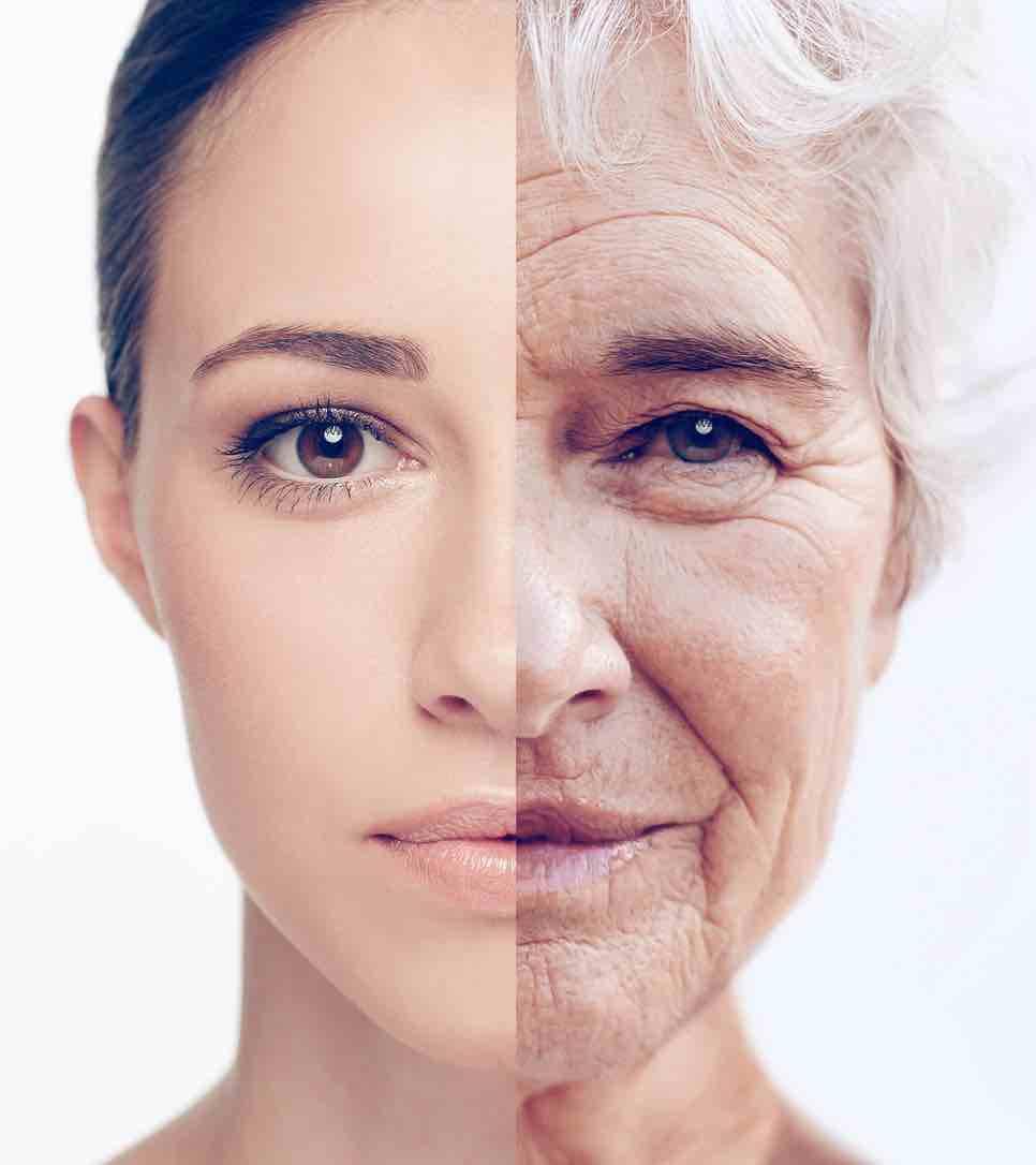 abitudini che fanno invecchiare