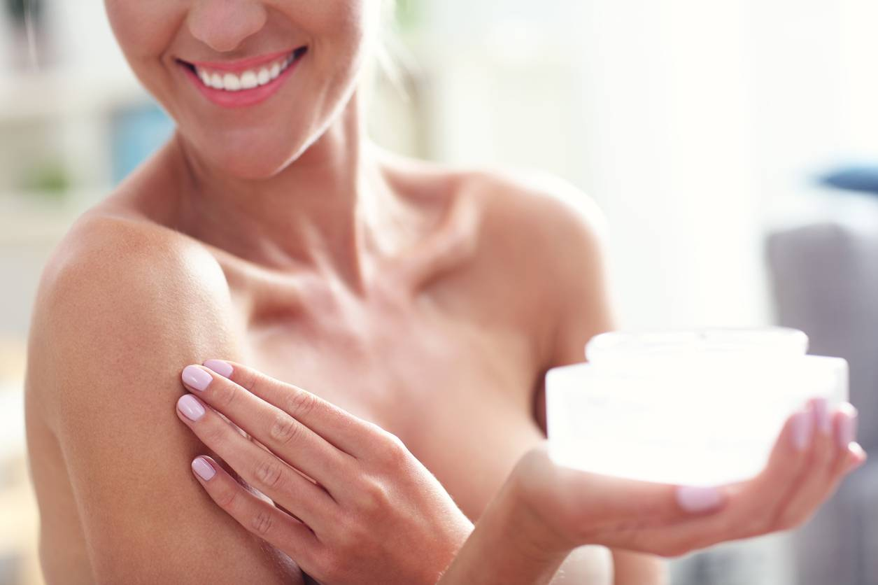 pelle secca cause rimedi