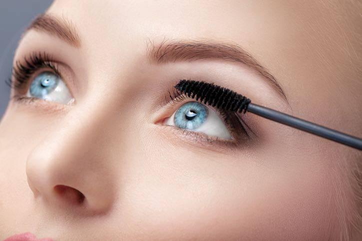 mascara makeup 2020