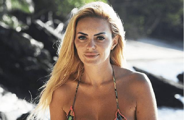 isola dei famosi 2018 malore elena morali1