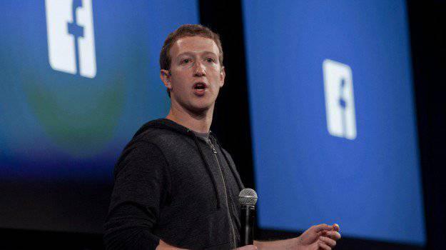 Facebook, scandalo profili rubati: l'azienda crolla a Wall Street