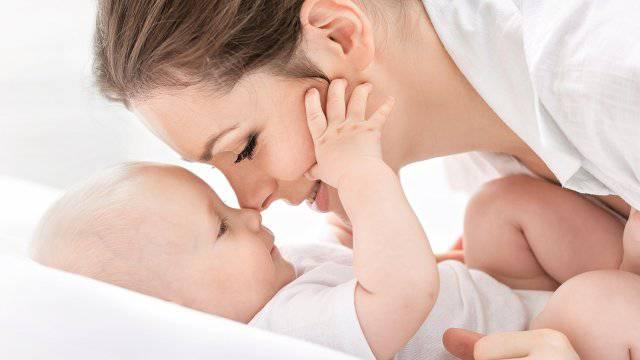 perdita di peso del bambino dopo la nascita di nhsta