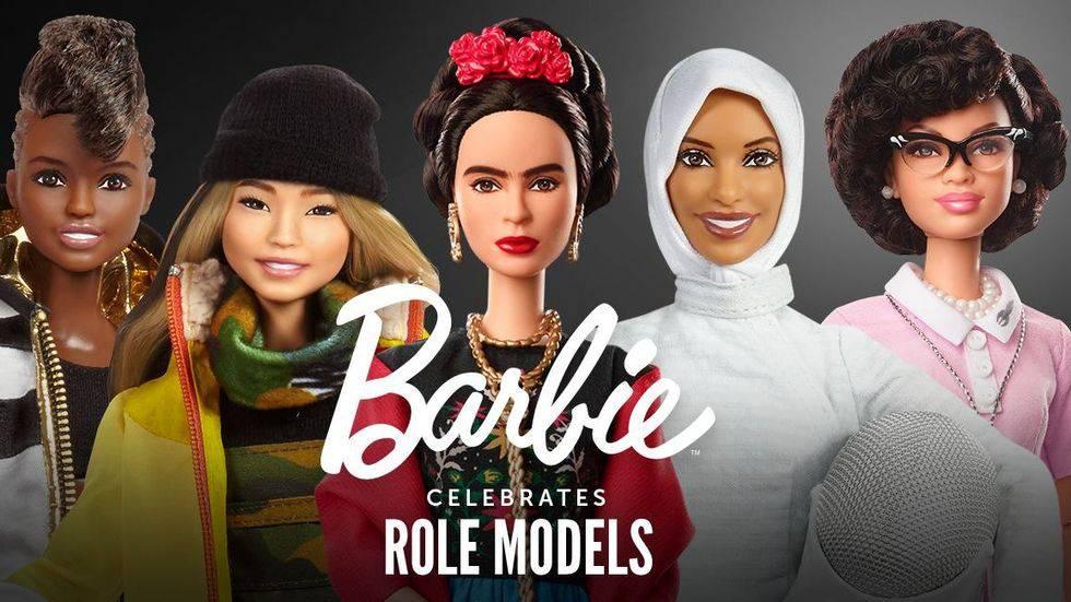 barbie frida khalo