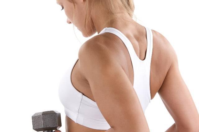 dimagrire schiena con esercizi