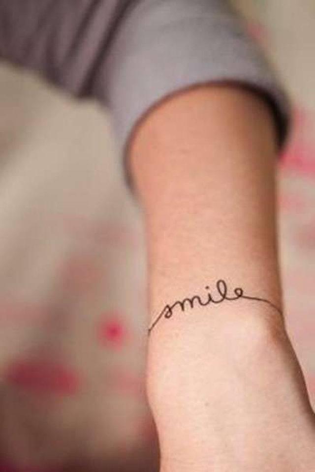 tatuaggi minimal