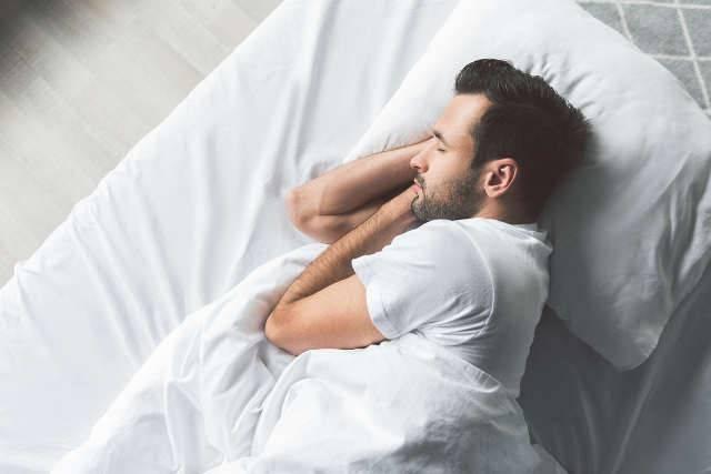 parole nel sonno