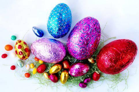 Uova di Pasqua, perchè si regala a pasqua