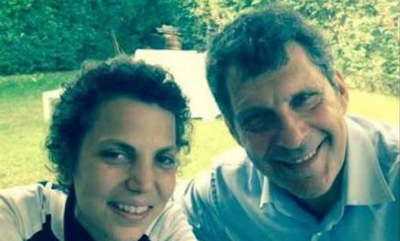 Fabrizio Frizzi salvò una ragazza con il suo midollo