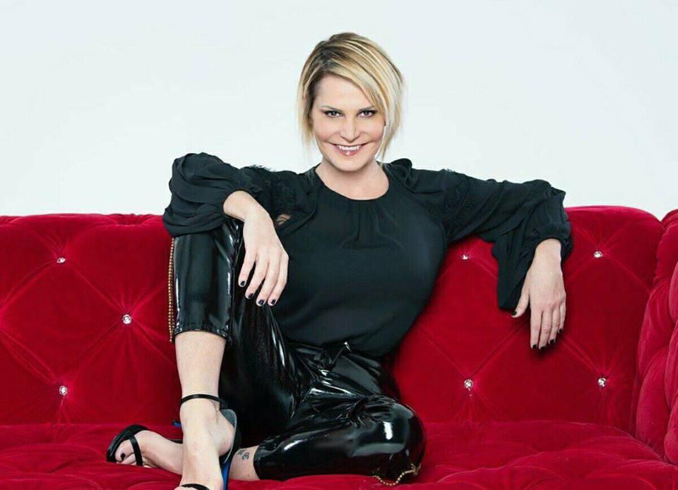 Simona Ventura si sfoga: 'molti sono stati riconoscenti, altri dei veri infami'