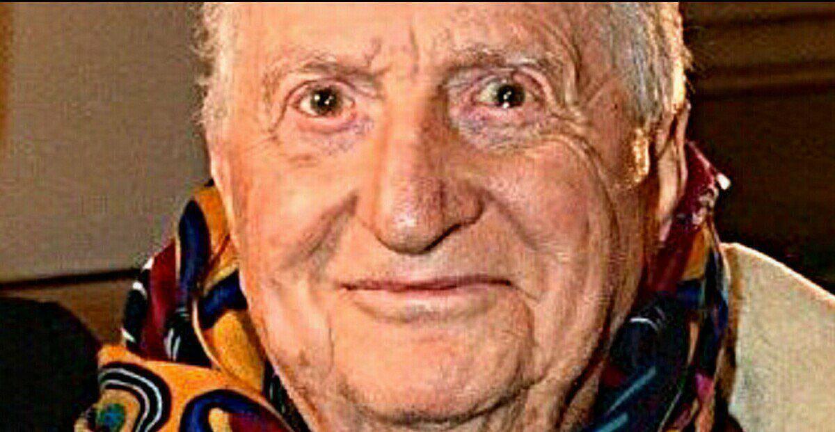 Gianfranco D'Angelo: 'Io, respinto al funerale di Frizzi'