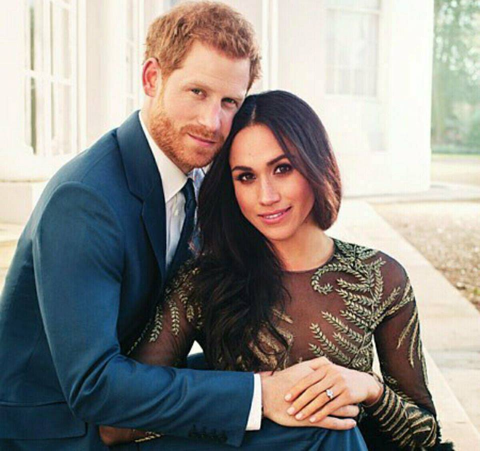 Royal Wedding: nessun regalo di nozze per Harry e Meghan
