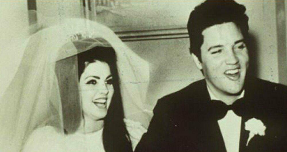 """Priscilla Presley: """"Elvis si è tolto la vita"""""""