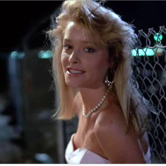 Lutto nel mondo del cinema: è morta Pamela Gidley star di Twin Peaks