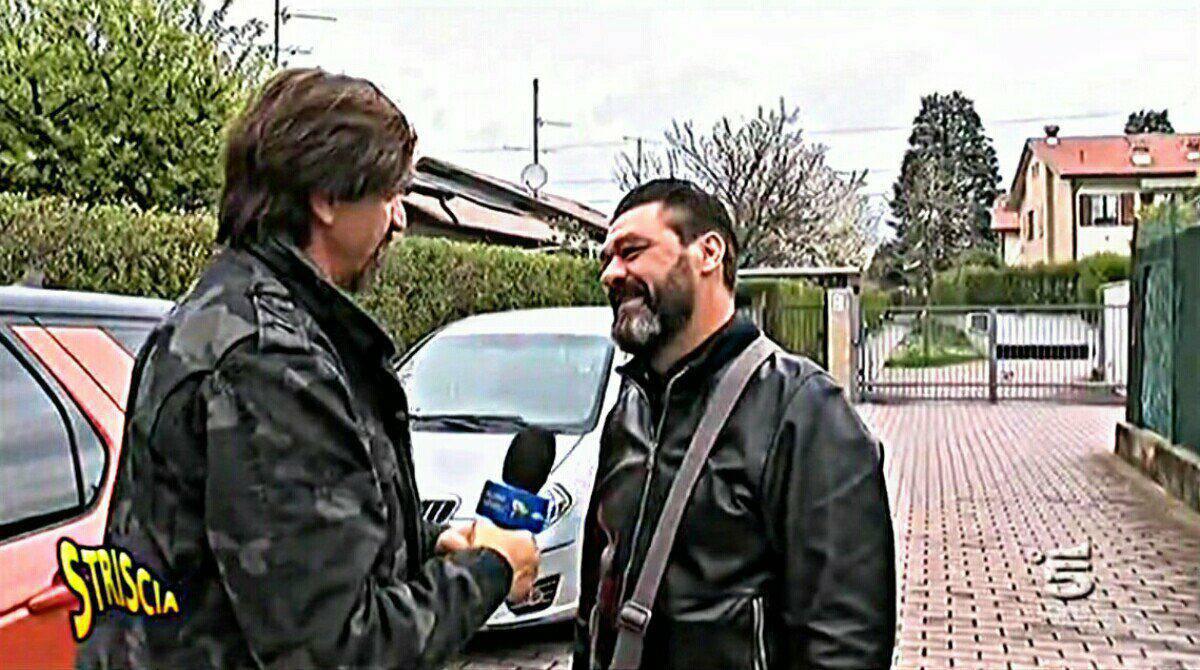 Franco Terlizzi smentisce Craig Warwick
