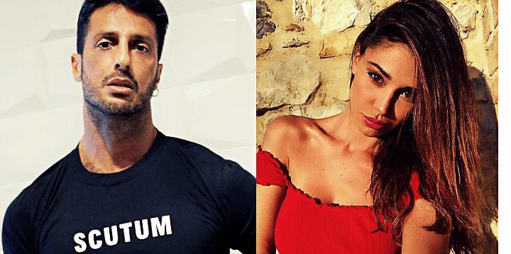 Fabrizio Corona e Belen Rodriguez si incontrano in segreto
