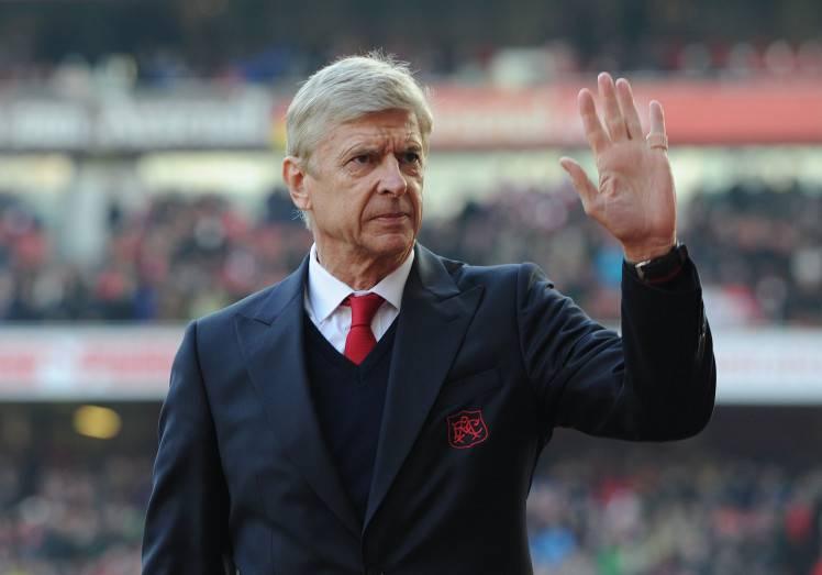 Arsenal, ufficiale: Wenger lascia l'incarico a fine anno