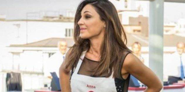 Anna Tatangelo, flirt con Stash smentito