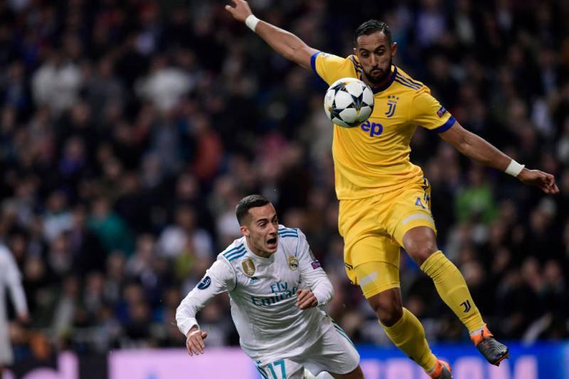 """Juve grande rimonta e rabbia: """"Il rigore? Con il Real è sempre così"""""""