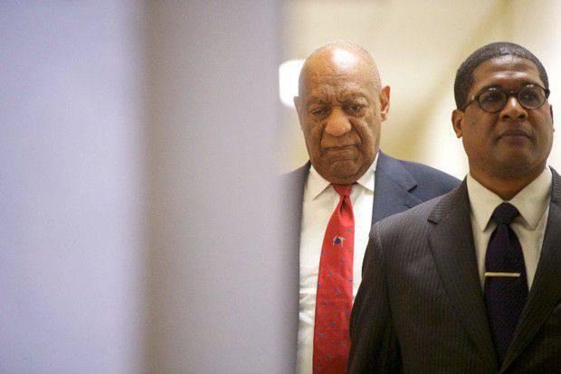 Bill Cosby condannato per violenze sessuali