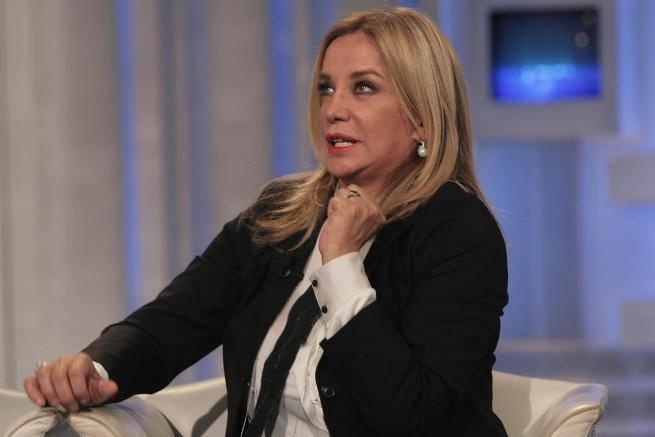 Simona Izzo: età, marito, figli, carriera e news