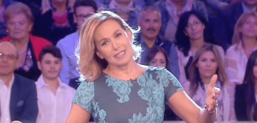 Domenica Live, Barbara D'Urso umilia Alessia Mancini in diretta