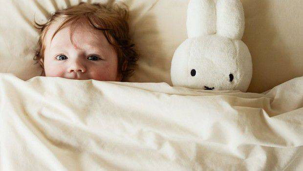 disturbi sonno bambino