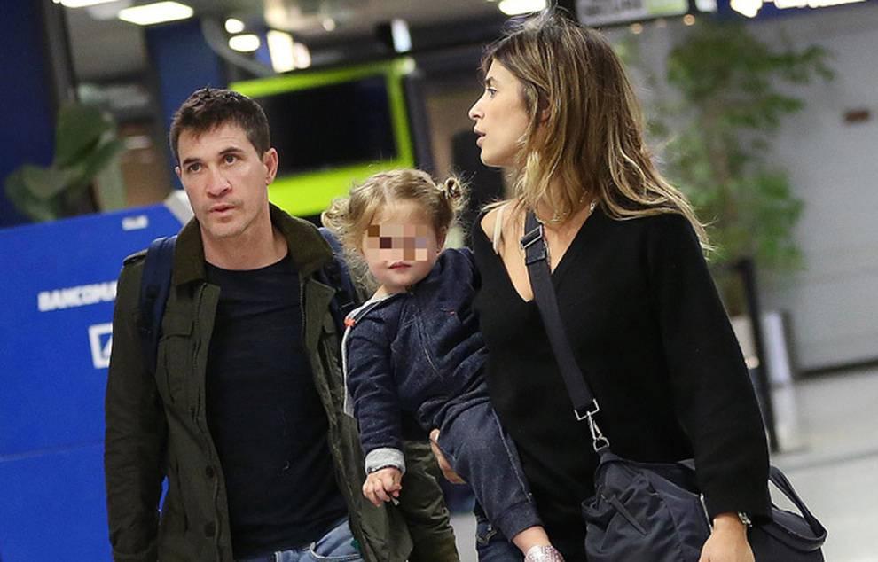Elisabetta Canalis, Skyler e Perri