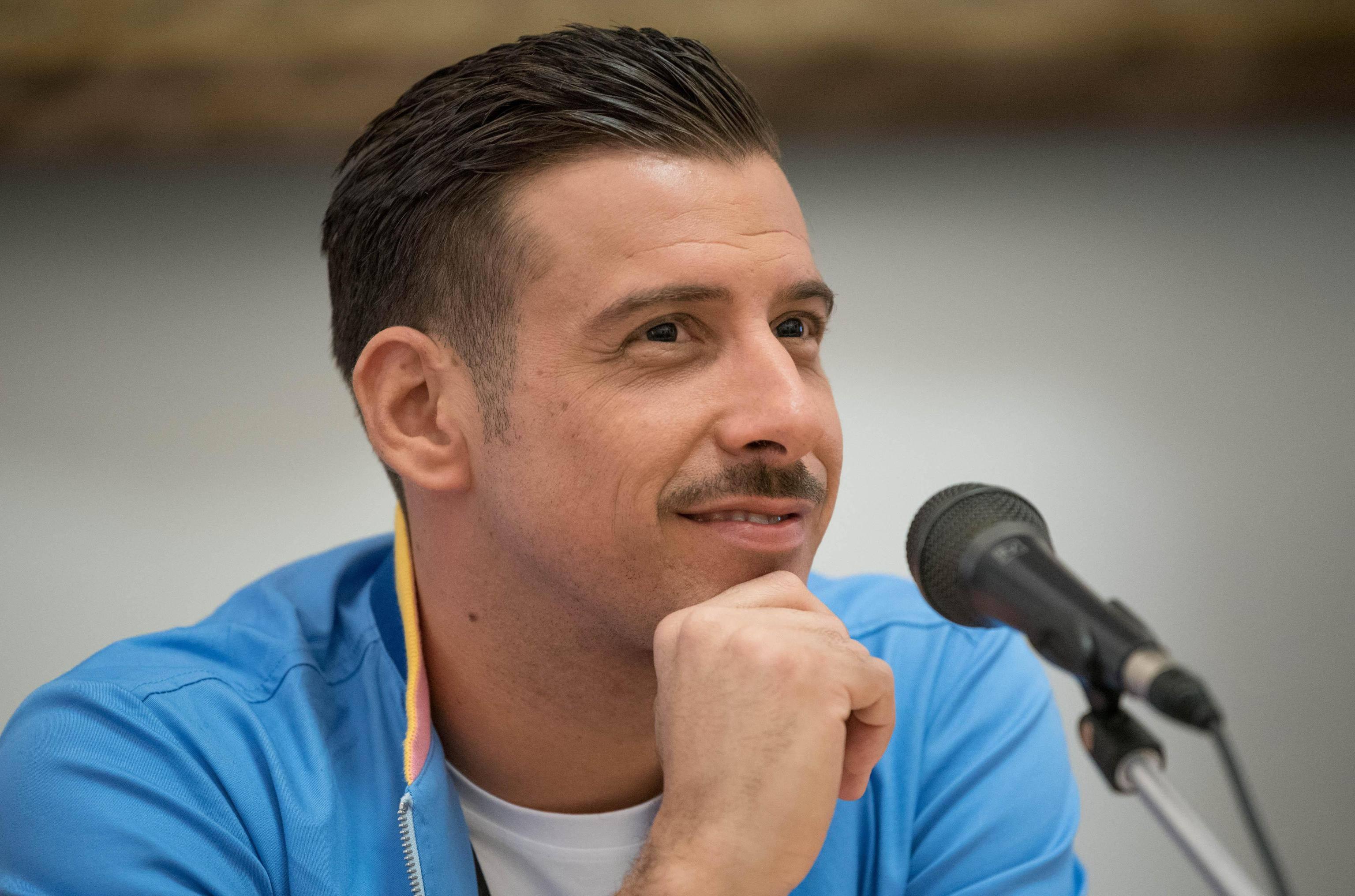 Francesco Gabbani, Amici 2018: età, carriera, news e relazioni