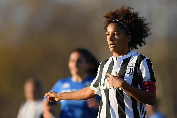 Sara Gama Juventus