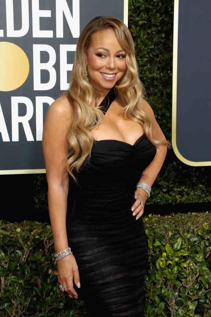 Mariah Carey molestie sessuali