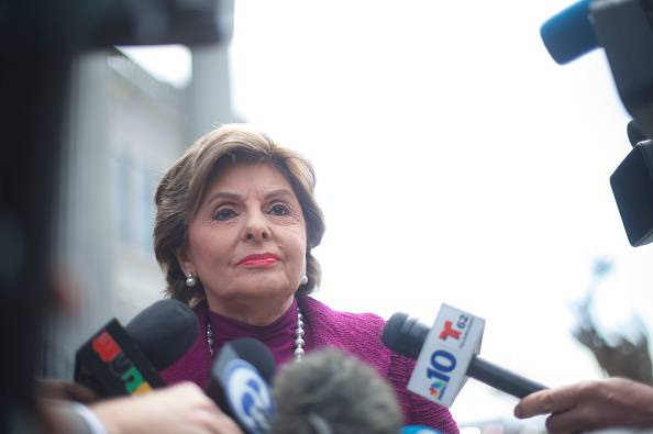 Gloria Allred Bill Cosby
