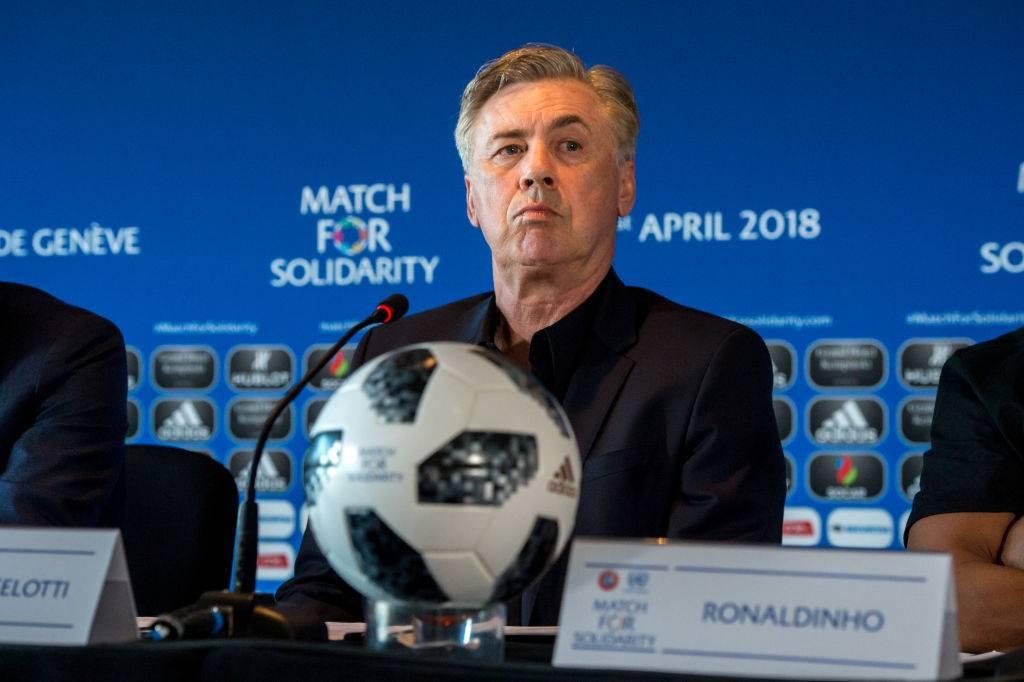 Ct della nazionale, Ancelotti è il favorito: età, progetto Figc e carriera