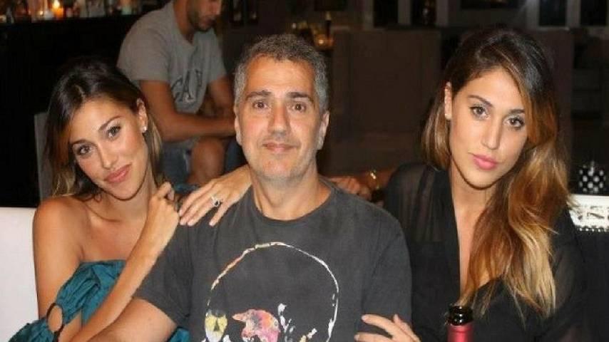 Gustavo Rodriguez, papà di Belen al Grande Fratello