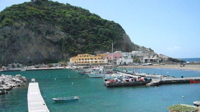 turista morta Ischia