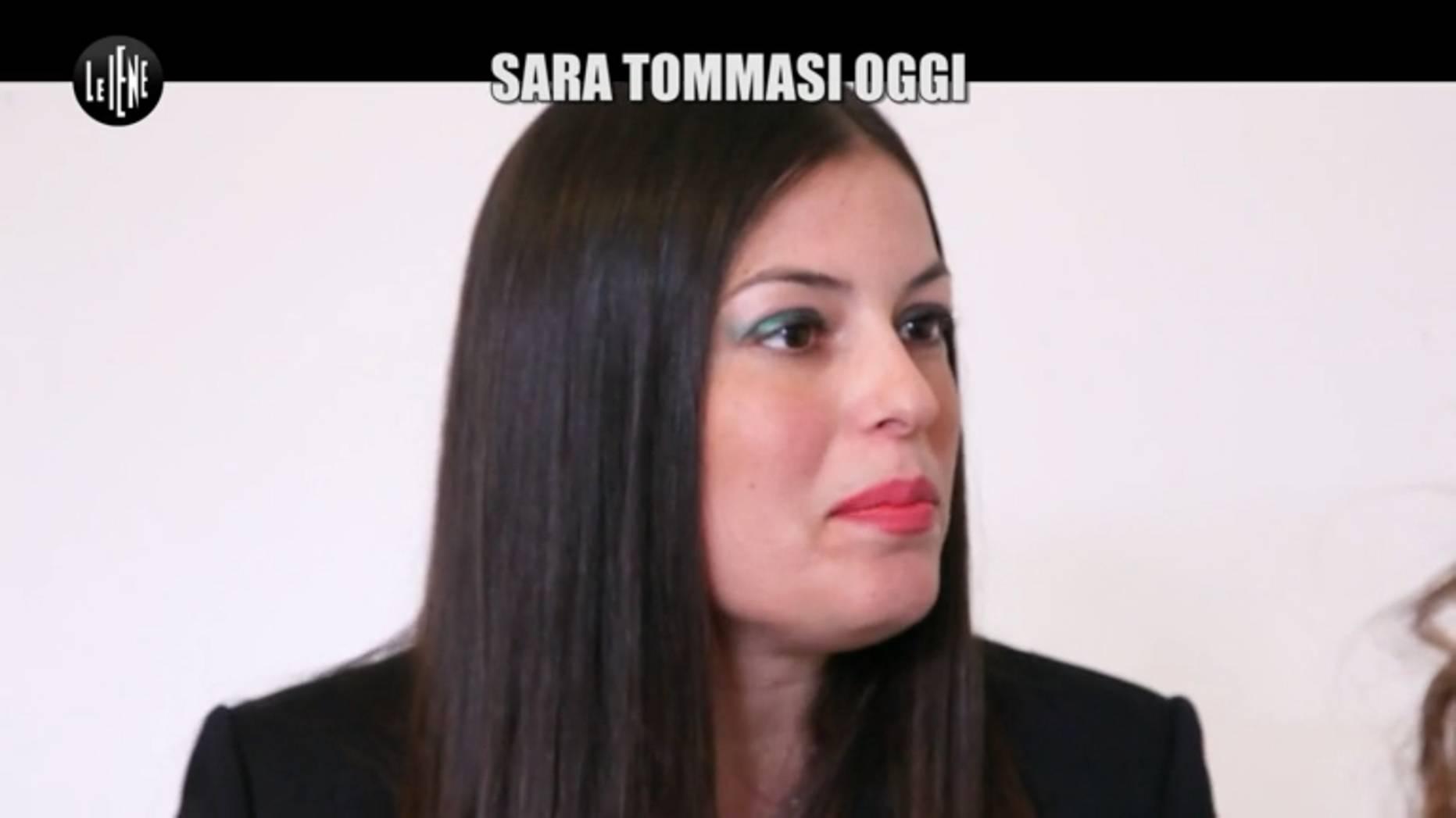 Le Iene, Sara Tommasi